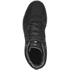 Viking Footwear Impulse Mid II GTX - Calzado Hombre - negro